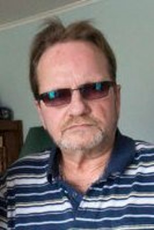 RATZ: Robert John of Huron Park and formerly of Clinton