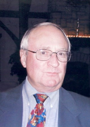 RAYMOND: Peter Laird BA, LLB, QC of Exeter