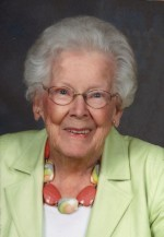 REEVE: Edith (Carmichael) formerly of Ilderton