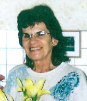 REID: Helen Joyce Louise (Anderson) of Hensall