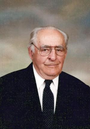 RAMER: Sidney D. of Zurich
