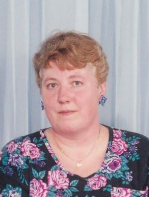 "RIDDELL: Patricia ""Pat"" (Bradley) of Lucan"