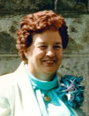 RILEY: Mary Elizabeth (Lamont) of Seaforth formerly of Brussels