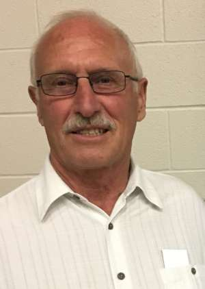 "ROBB: James Kenneth ""Jamie"" of Point Clark, formerly of Ilderton"