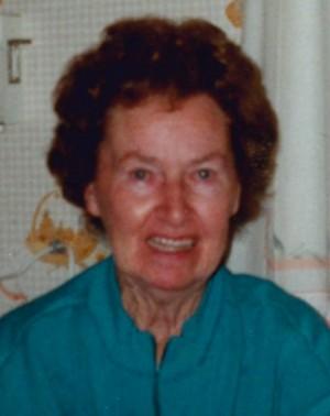 ROBERTS: Evelyn Rachel of Bryanston