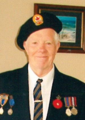 ROBERTS: Edward James (Ted) of Exeter