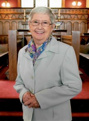ROLOSON: Irene Ethel (Warrington) of St. Marys, formerly of Granton