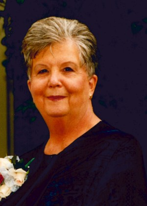 ROOTH: Nancy Diane (Cudmore) of Exeter