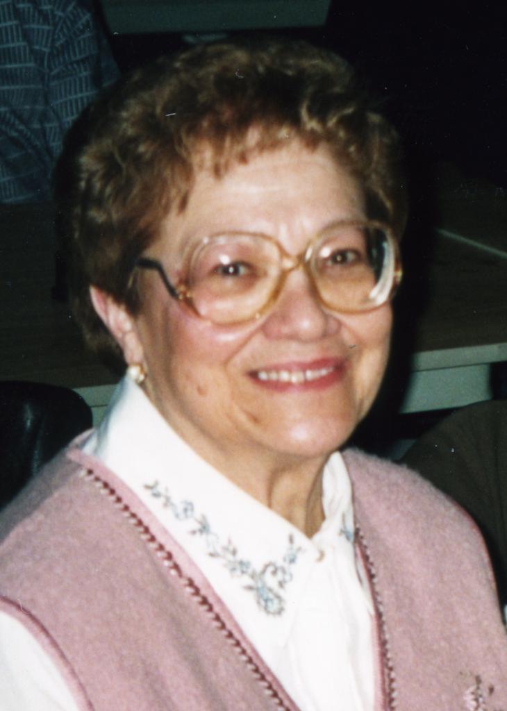 Rose-Anne Aubin McNichoI
