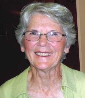 RUNDLE: Marlene Margaret (Eagleson) of RR 3 Exeter