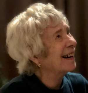 SANGSTER: Betty (Moir) of Hensall