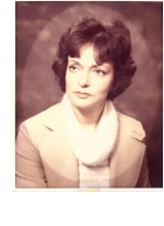 SCELI: Margaret Terese (Henderson) of Denfield