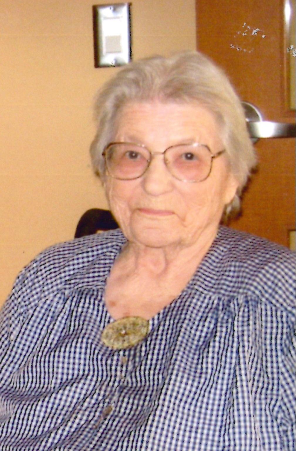 SHANTZ: Vera Magdalena (Ropp) of Zurich