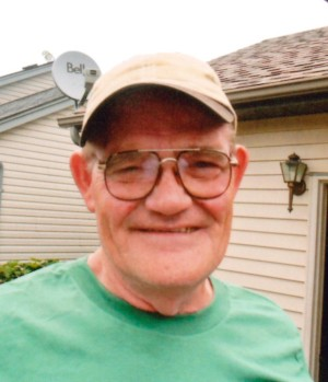 "SHEA: Joseph ""Joe"" of Exeter, formerly of Newfoundland"