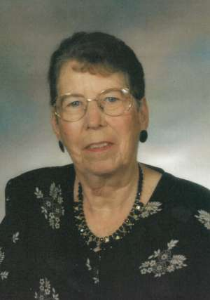 SILLERY: Doris (Clark) of Exeter formerly of Brucefield