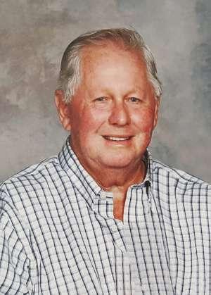 SIMPSON: Keith Cameron of Lucan