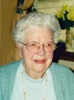 SNELGROVE: Mary Katherine Elizabeth (Kay), (nee Armstrong) of Exeter