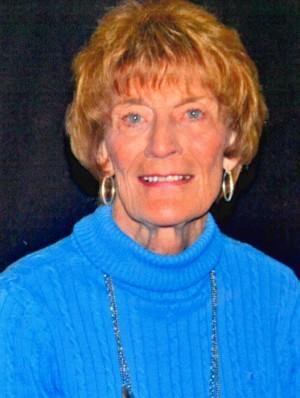 SOMERVILLE: Carol Ann (Dennis) of Centralia