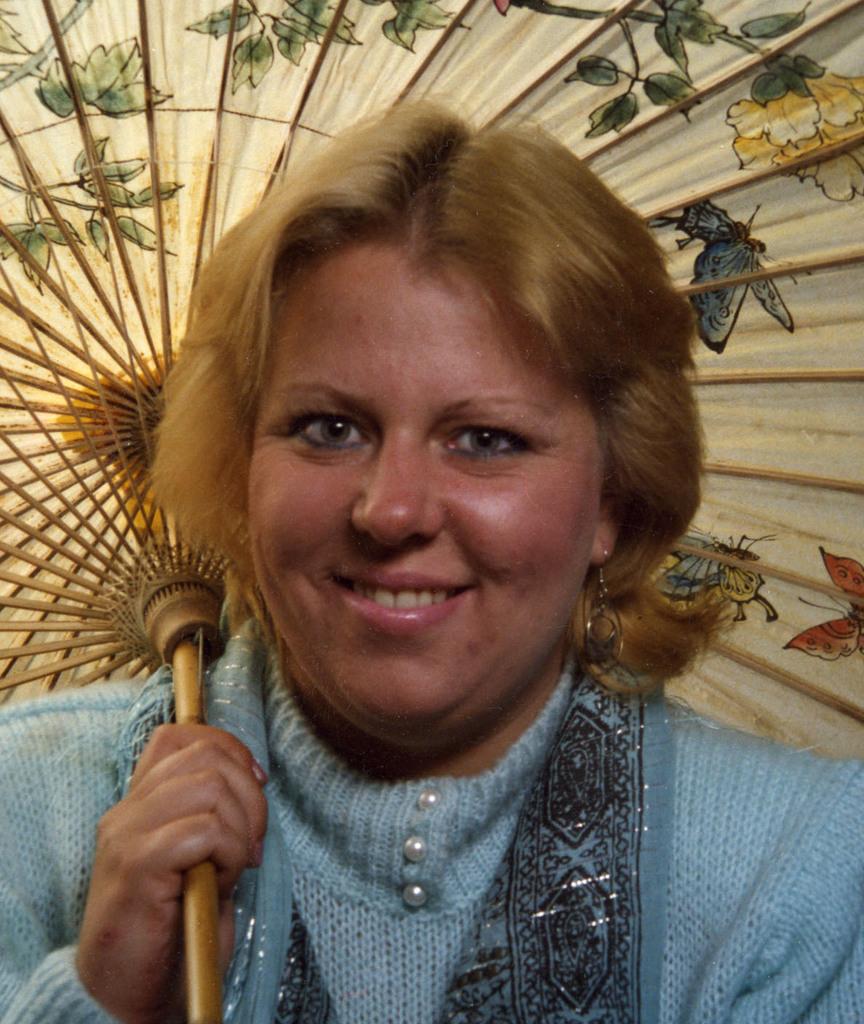 Sonia  Hatcher