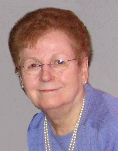 STEVENS: Hazel Isabelle (Liz) of Bayview Subdivision, RR 2 Zurich