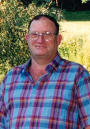 STIRE: Larry Carl of Exeter