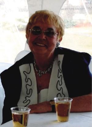 SUTTON: Barbara Ann (Hayter) of Exeter