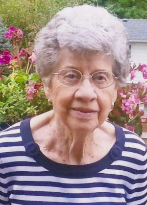 TALBOT: Dorothy Mae (Coleman) formerly of Kippen and Bayfield