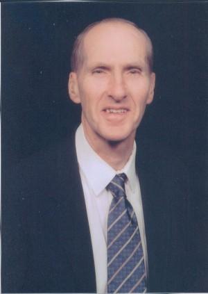 TAYLOR: James Gordon (Gord) formerly of Ilderton