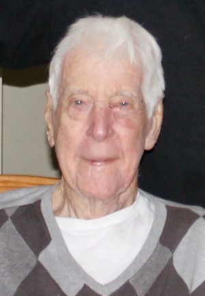 """THOMAS: William """"Bill"""" Donald of Exeter, formerly of Grand Bend"""