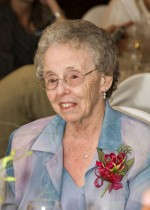 THOMPSON: Marion (Simpson) of McGillivray Township