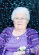 THOMSON: Isabel (Armstrong) of St. Marys and formerly of Woodham