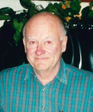 TOOHEY: Paul B. of Lucan