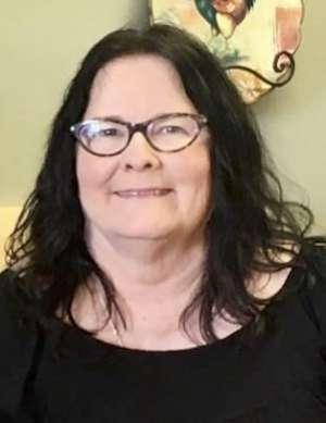 TRUDGEON: Barbara Ann (Rea) of Thorndale