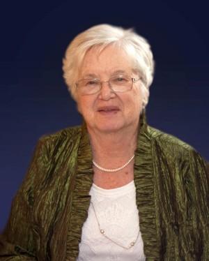 VERHOOG: Mary (Hooyer) of Exeter