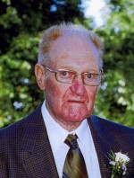 WALKER: Alden William of Ailsa Craig and formerly of RR2 Denfield