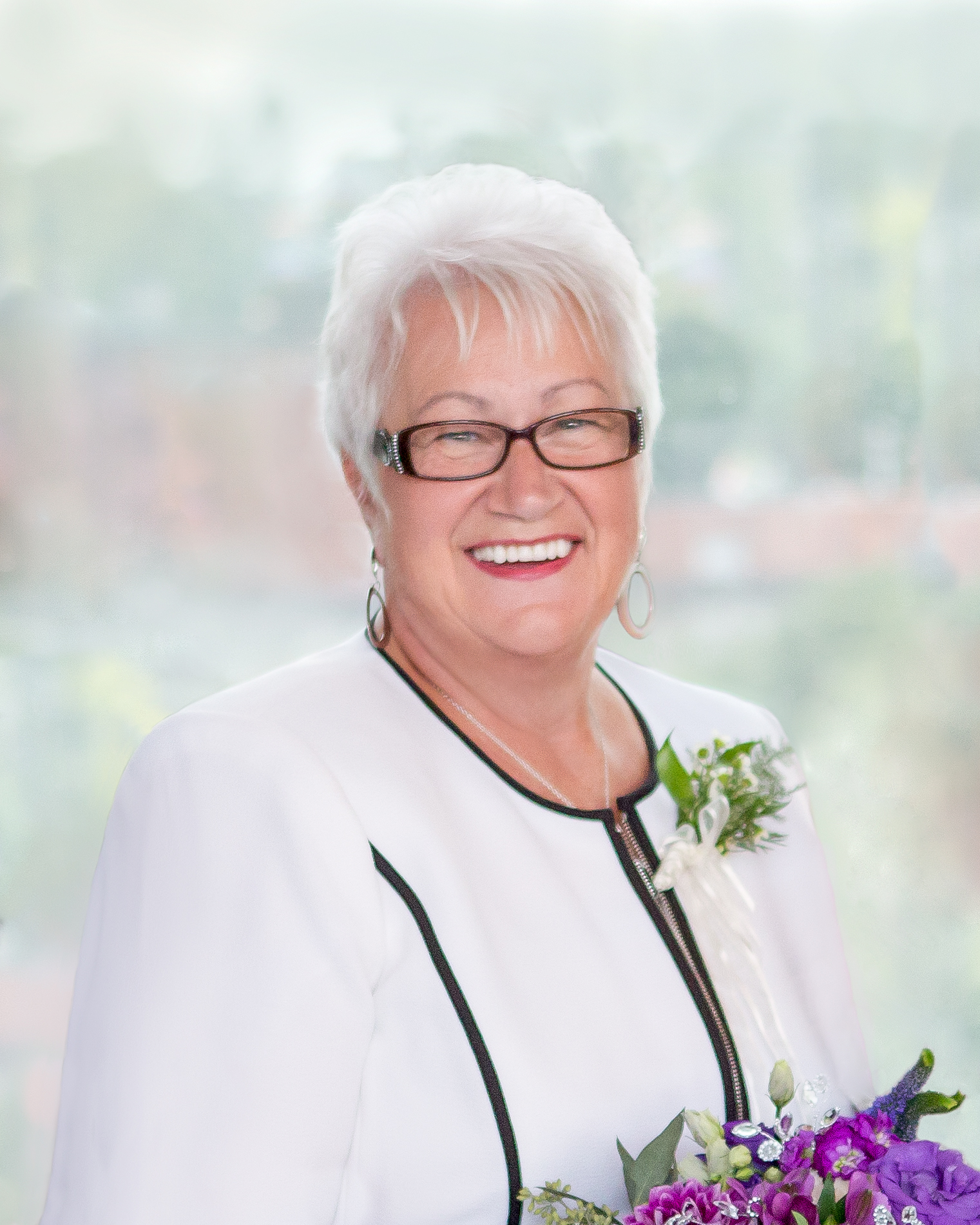 WALPER: Pamela (Pam) Joyce (van der Wiel) of Exeter