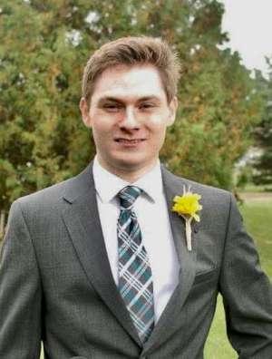 WATSON: Boe McCowan of RR 1 Seaforth
