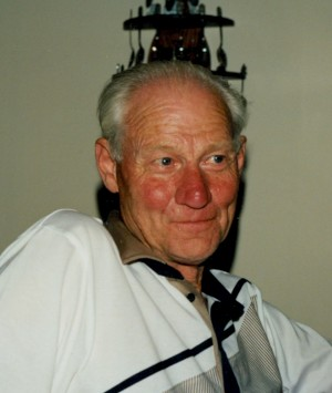 WATSON: Donald Rae of Exeter, formerly of Sooke, BC and Arkona, ON