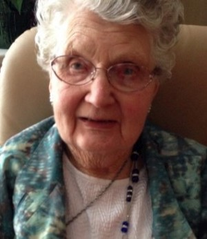 WESTMAN: Shirley Louise formerly of Granton