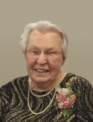 WILKINS: Bertha Eileen (Daiken) of London, formerly of Ilderton