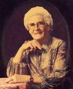 WREN: (Clark) Sarah E. of Watford, formerly of Kippen and Hensall