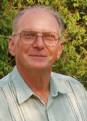 """YULE: William John """"Bill"""" of Lucan"""