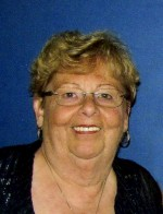 BANNISTER: Mary (Jones) of London Twp.