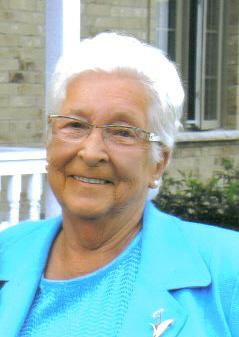 Betty Cooke Harris