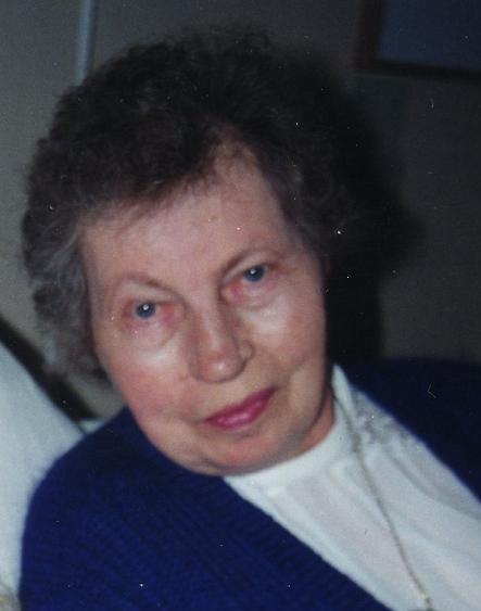 Anna Van Kooten de Wit