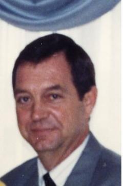 DonaId  Hoffman