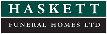 Haskett Funeral Homes | Lucan, Exeter & Zurich Ontario