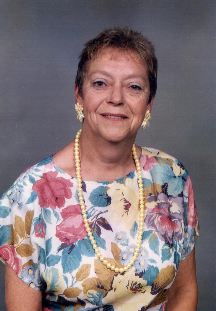 Marlyn  Gray