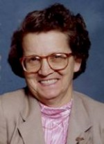 DICKEY: Joyce E. (Brown) of London and formerly Exeter