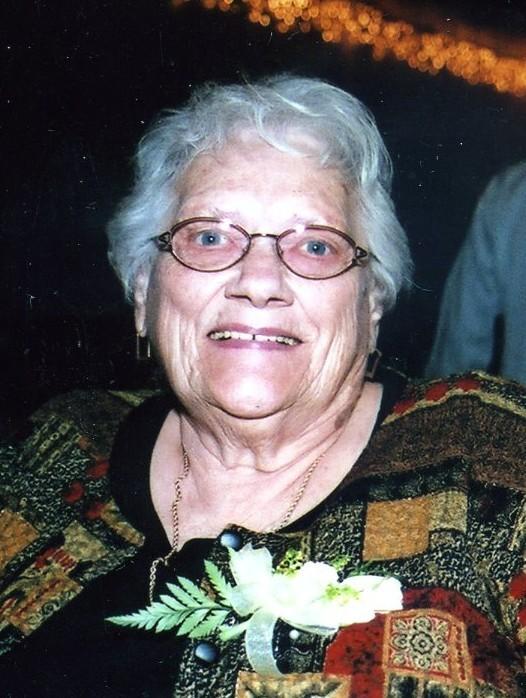Marie Storey Johnston
